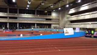 рекорд Европы на Чемпионате Москвы! Ильгизар Сафиуллин - 5.21,50-2000 м с/п