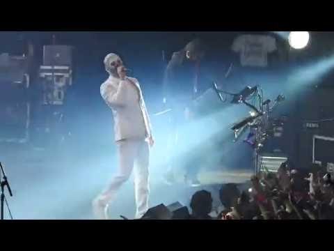 Limp Bizkit - My Way (Wes Borland Version) (HD) Argentina 2016