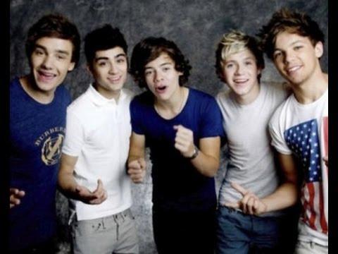 Trailer de la película de One Direction