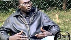 Douma Le Parrain Interview