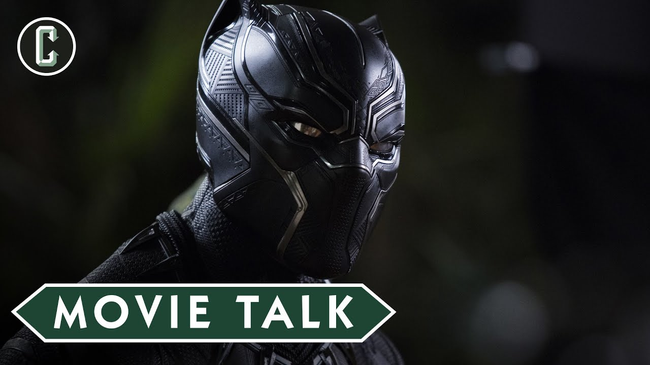 Black Panther Outpacing Civil War In Advance Ticket Sales – Movie Talk