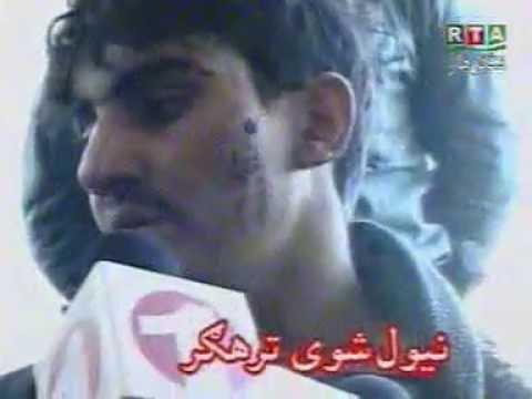 Edrees Momand#jenayat Kabul Bank 2010