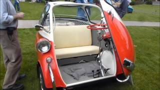 The Isetta Twins   ( Greg