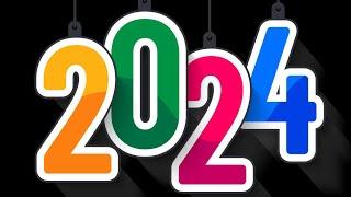 ¡Feliz año nuevo 2020 ¡Countdown to Happy New Year 2020 Auld Lang Syne Música de año nuevo