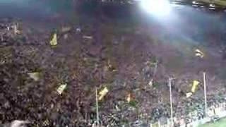 Borussia Dortmund- Berlin,Berlin, Wir fahren nach Berlin