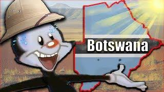 Yakko says BOTSWANA 1073741824 Times! Original - Animaniacs - Yakko...