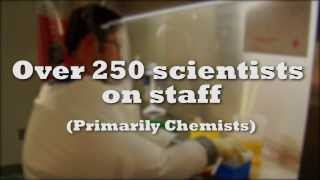 What Chemists Do-US Customs and Border Protection-Part 2