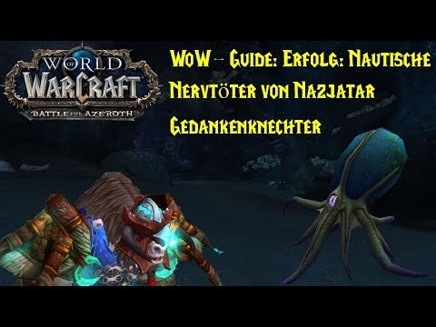 World Of Warcraft Battle For Azeroth You Tube