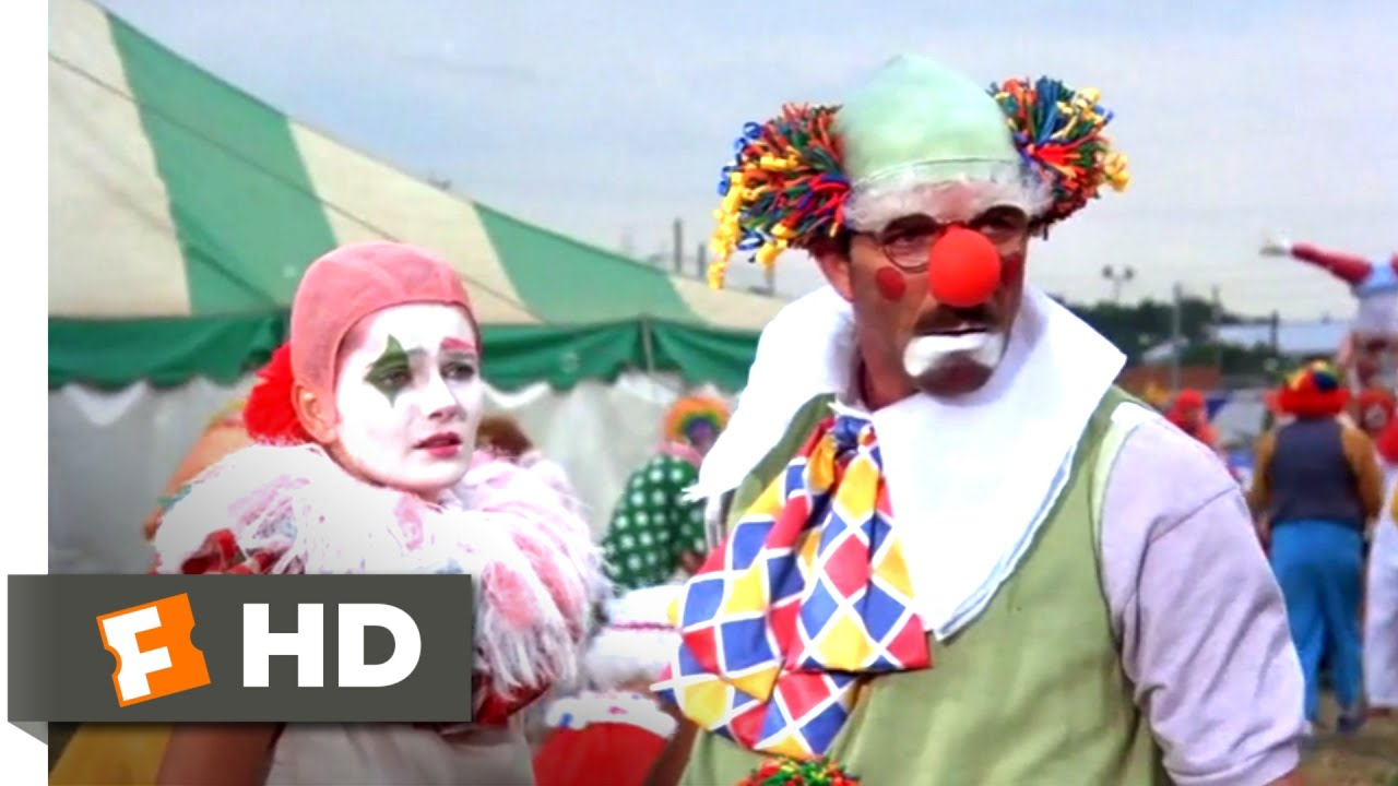 Her Alibi 1989 Clown Fight Scene 10 10 Movieclips Youtube