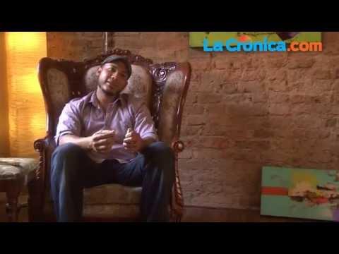 Hola Mexicali Entrevista Con El Pintor Marco Miranda