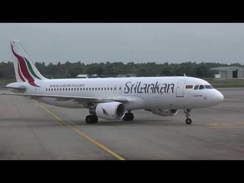 Colombo Airport, Bandaranaike International Airport Sri Lanka (CMB) Ground Activity Latest