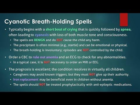 cyanotic spell | Doovi