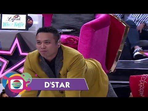 Gara-gara Cendol Dawet, Gilang Rela Jadi Kodok - D'STAR
