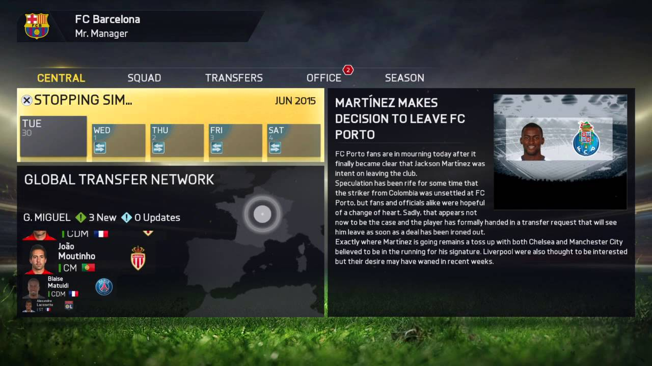How To Get Unlimited Money In Fifa 15 Career Mode Youtube