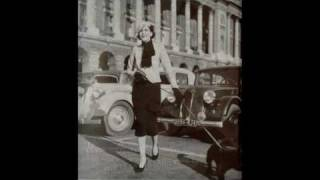 Swing anglais - Thanks a Million - The Radio Serenaders - Crown records - 1935
