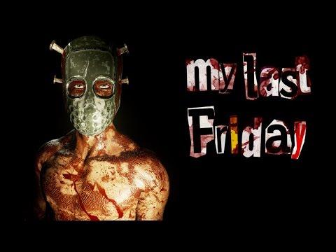 Pelataan My Last Friday | PERUS PERJANTAI