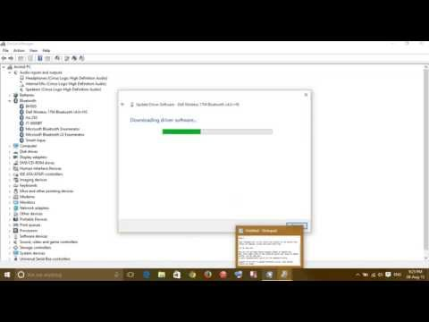 How To Update Drivers Windows Easily