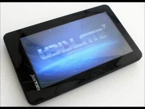Ubislate 7 tablet Review from YouTube · Duration:  52 seconds