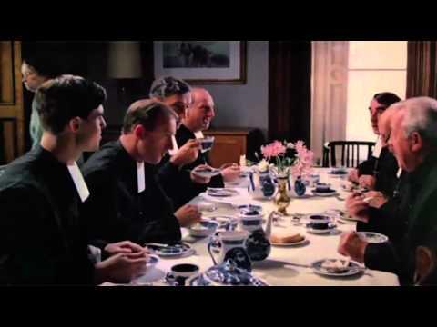 THE DEVIL'S PLAYGROUND Trailer