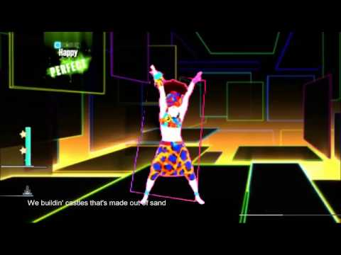 Just Dance 2015  Right Round Fanmade Mashup