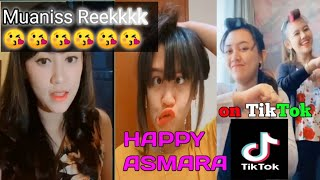 Download Kumpulan TikTok HAPPY ASMARA yang Bikin Gemess