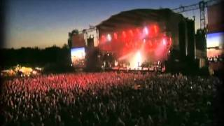 Archive -  Again live at Eurockéennes, Belfort, 2006