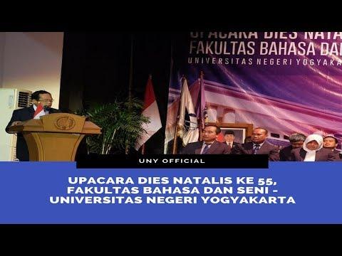 upacara-dies-natalis-ke-55,-fakultas-bahasa-dan-seni---universitas-negeri-yogyakarta