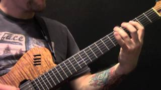Hyper Music Guitar Tutorial by Muse Mp3
