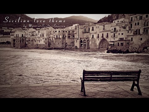Cinematic Orchestral Instrumental Film Music 'Sicilian love theme'