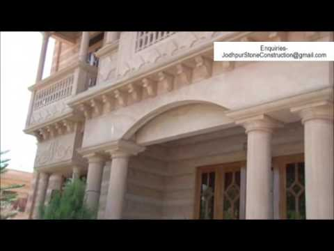 Beautiful Jodhpur Stone Home 2 You
