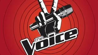 نرمين مرجي فاتت سنين The Voice Audition