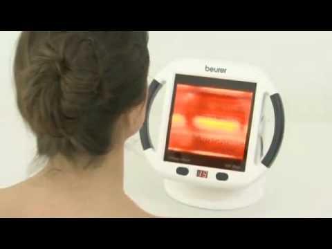 Beurer IL50 Infrared radiator | Medi-Shop.gr