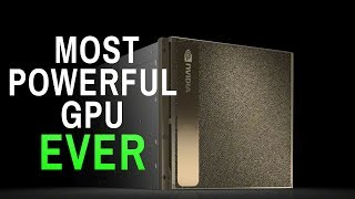 The Most Powerful GPU EVER, END of GPU Mining - This Week In Tech Ep24