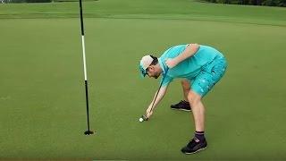 extreme golfing