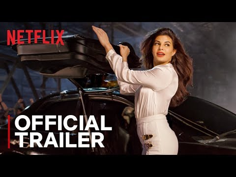 Drive Official Trailer