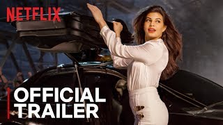 drive bollywood trailer 2018 | Sushant Singh Rajput new movie trailer | Drive official trailer