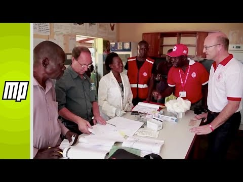 Exposed: Fake Ugandan Red Cross Medical Trial That Fed People Bleach