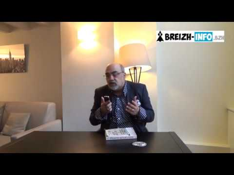 D'Adolf Hitler à BFMTV : l'interview sans filtre de Pierre Jovanovic