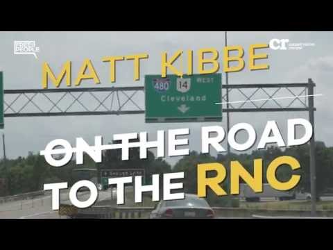 Matt Kibbe: On the Road to the RNC. A 'Wake' for the Republican Party?