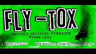 FLY-TOX - Csak egy szám vagyok