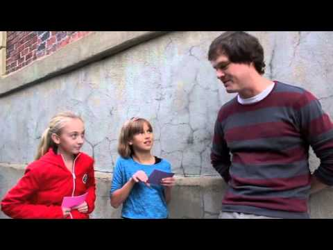 Kids Interview Bands - Electric Six
