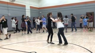 Night Club - Feb 29 - UT Austin Social Dance