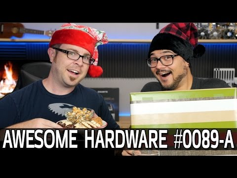 Awesome Hardware #89-A: GTX 1080 Ti SPOTTED, Ryzen Benchmarks? AM4 to Require NEW Coolers?!
