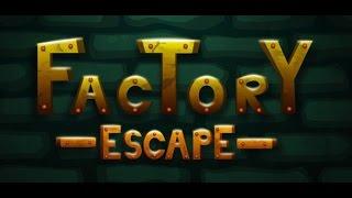 Factory Escape Walkthrough (OceanDesJeux)