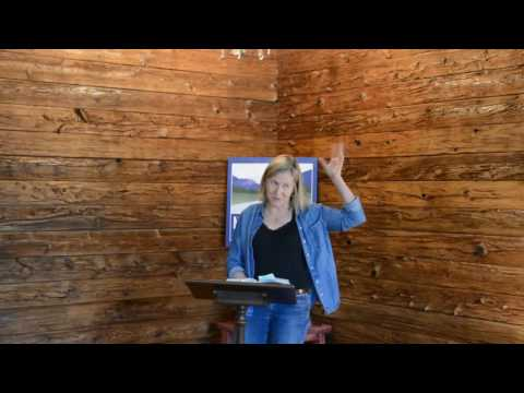 Kristina Hagman Book Launch