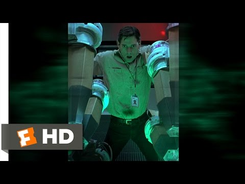 Hulk (2003) - Gamma Accident Scene (1/10) | Movieclips