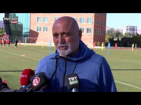 Kayserispor teknik direktörü Hikmet Karaman'dan önemli açıklama