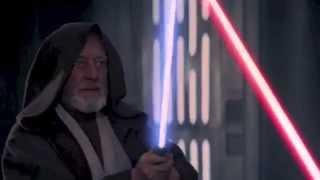 Star Wars: Bad Foley Edition