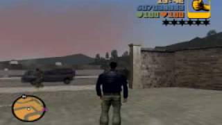 [GTA III]  Mission 079 - Shoreside Vale Import/Export Garage