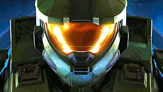 HALO INFINITE Trailer 4K (2020) Xbox Series X